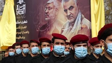 """لهذه الأسباب يحرص """"حزب الله"""" على """"النأي بنفسه"""" عن صدارة الأحداث"""
