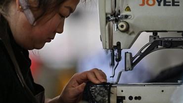نمو أرباح الشركات الصناعية الصينية 92.3% على أساس سنوي في آذار (تعبيرية - أ ف ب).