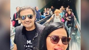 """ماذا كشفت زوجة سمير صفير لـ""""النهار"""" عن اعتقاله في السعودية؟"""