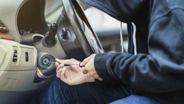 ارتفاع معدلات سرقة السيارات... تجارة هذه وجهتها