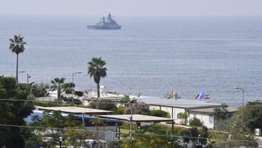 عودة المفاوضات في الناقورة قريباً والحزب يرفض طرح باسيل توسعة الوفد