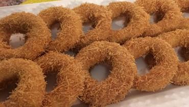 كعك الكنافة: سرّ التحضير في رمضان