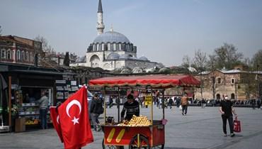 """تركيا المستقبل: علمانية ومسلمة غير """"ديكتاتوريتين""""!"""