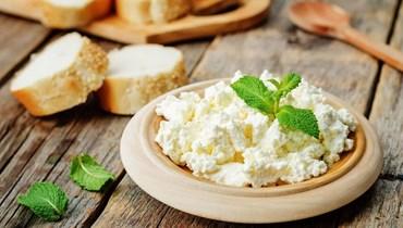 الجبنة القريش: وجبة خفيفة لسحور لذيذ