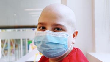 مركز سرطان الأطفال في لبنان يناضل بأيدي الخيّرين