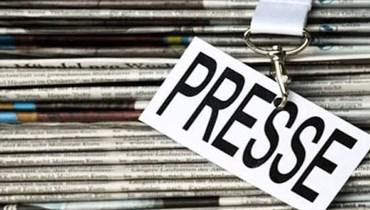 لبنان: إعلام مسيَّس للغاية وسط استهداف لحرية التعبير