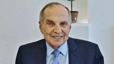 طعمة يأمل في نجاح التحركات الدولية بشأن لبنان