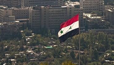 وفد سعودي في دمشق التقى الاسد
