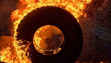 دعونا نحترق في جهنم!