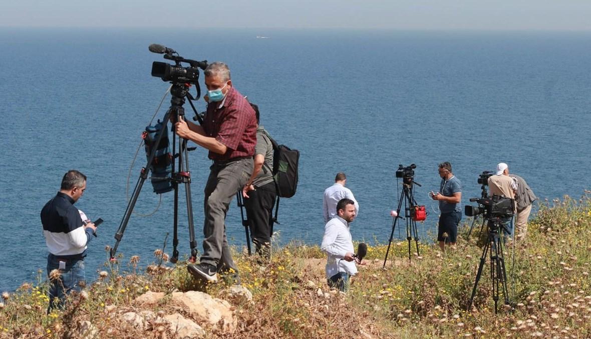 مفاوضات الترسيم بين لبنان وإسرائيل: إلى جولات مقبلة