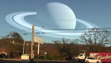 إليكم طريقة مشاهدة 3 كواكب بالعين المجرّدة هذا الشهر!