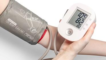 توصية جديدة لمن يعانون ارتفاعاً في ضغط الدم