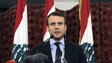 الحاجة الى إعادة التوازن للموقف الفرنسي