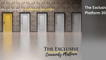 The Exclusive Community: منصّة جديدة تصل الشركات اللبنانية بالشركات العالمية
