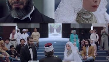 """محمد فراج: """"كان هيقتلني عشان فكيت كرب مسلمة"""""""