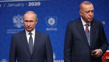 """لماذا تُوتّر """"قناة اسطنبول"""" علاقة تركيا بروسيا؟"""