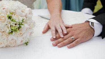 أردنية تشترط على عريسها أن يتزوجها وصديقتها