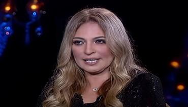 نهلة سلامة: الجمهور يراني ممثلة إثارة... ولي 7 أفلام إغراء فقط