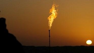 أسعار النفط ترتفع (تعبيرية - أ ف ب).