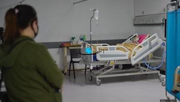 انخفاض عدّاد كورونا: 600 إصابة و21 وفاة... خطة جديدة في حزيران لتطعيم 200 ألف أسبوعياً