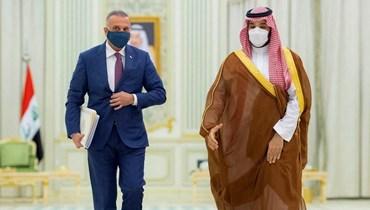 ماذا بين الرياض وطهران؟