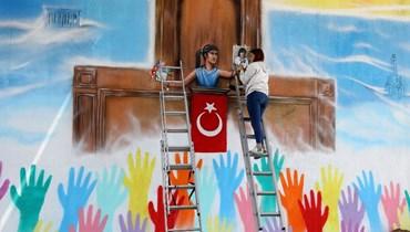 إردوغان ينفتح عربياً... متى على سوريا؟