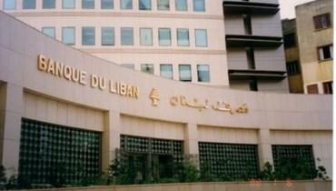 مصرف لبنان يطلق مبادرة  لتسديد الودائع بالعملات كافة