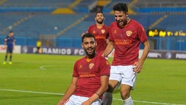 التعادل 100 والهزيمة 50 في الدوري المصري
