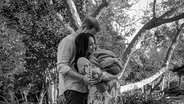 لفتة إنسانية من ميغان ماركل إلى النساء الحوامل المشرّدات وأطفالهنّ (فيديو)