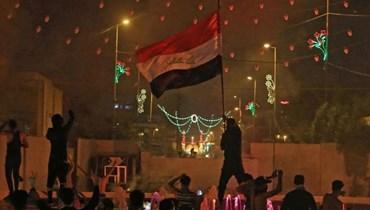 حراك في العراق