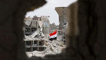 """الستاتيكو السوري: مستنقع """"انتصار"""" الأسد"""