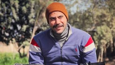 """محمد إمام يعلن عن انتهاء تصوير """"النمر"""": """"الحمد لله"""""""
