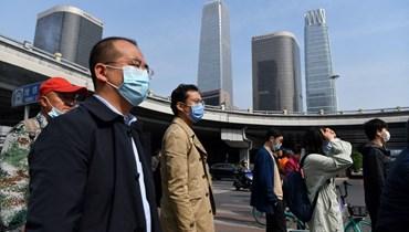 إحصاء يُجرى مرة كلّ 10 سنوات... عدد سكّان الصين 1.41 مليار نسمة