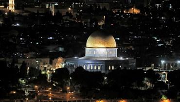 """صباح الثلثاء: صواريخ """"حماس"""" وصلت غزة بالقدس والجنوب يشهد """"بروفة"""" الحرب... فلسطين ليست عربية!"""