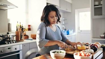 تحضير طعام يعزز من عمل الدماغ.