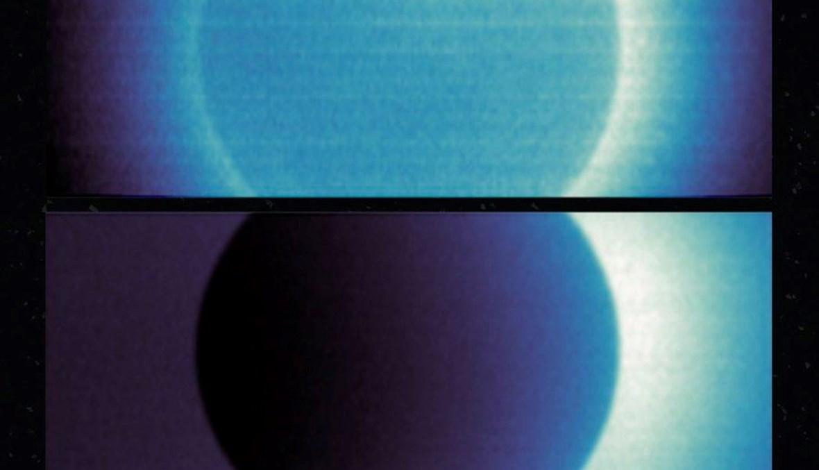 المقياس الطيفي للأشعة فوق البنفسجية (مشروع الإمارات لإستكشاف المريخ.)