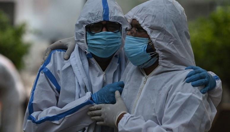 منظمة الصحة العالمية: متحورة كورونا المكتشفة في الهند موجودة في 44 بلداً