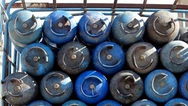 قابة العاملين والموزعين في قطاع الغاز تطالب برفع الجعالة.