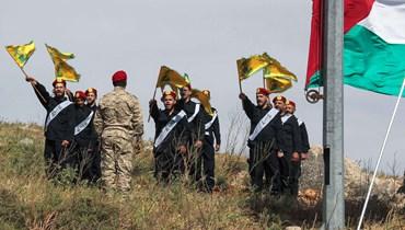 """العقوبات على """"حزب الله"""" تبيّنُ تغيّر نظرة بايدن لإيران؟"""