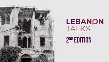"""Lebanon Talks... شباب لبنانيون يصرّون على بناء وطن """"ما بعد الأزمات"""""""