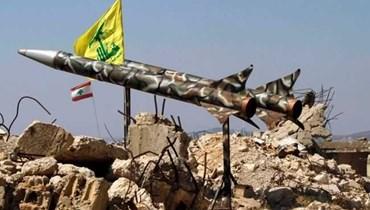 """لبنان و""""الطوق الصاروخي"""" الإيراني"""