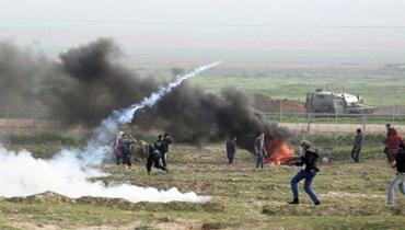 أي تداعيات على بيروت للمواجهة الفلسطينية الإسرائيلية؟