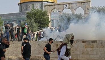بالفيديو والصور: هكذا بدت فلسطين في أول أيام عيد الفطر