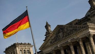 """ألمانيا """"لن تسمح بالتظاهرات المعادية للسامية"""" (تعبيرية - أ ف ب)."""