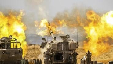 أين أميركا وأوروبا من التصعيد الإسرائيلي؟