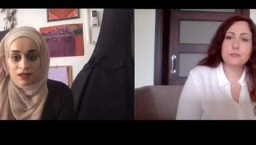 بالفيديو- مريم تحدّت الاحتلال بابتسامتها لحظة الضرب والاعتقال... جيل جديد في الداخل يغيّر المعادلة؟