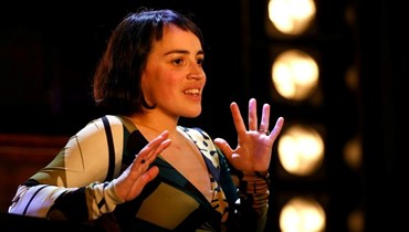 """عرض """"أميلي"""" الموسيقي يعود إلى مسارح لندن بعد غياب عام: """"أمر رائع ومبهج"""""""