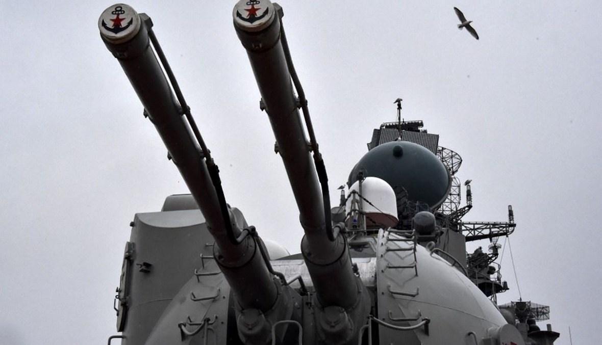 آلات الحرب (تعبيرية- أ ف ب).