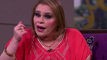 الراحلة نادية العراقية.