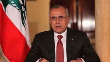 """""""اختارت"""" سوريا سليمان """"قائداً""""... ثم زكّته """"رئيساً""""!"""